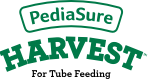 PediaSure Harvest Product Logo in Provider Page